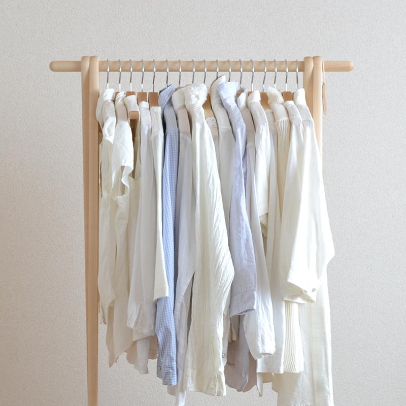 Dress rack