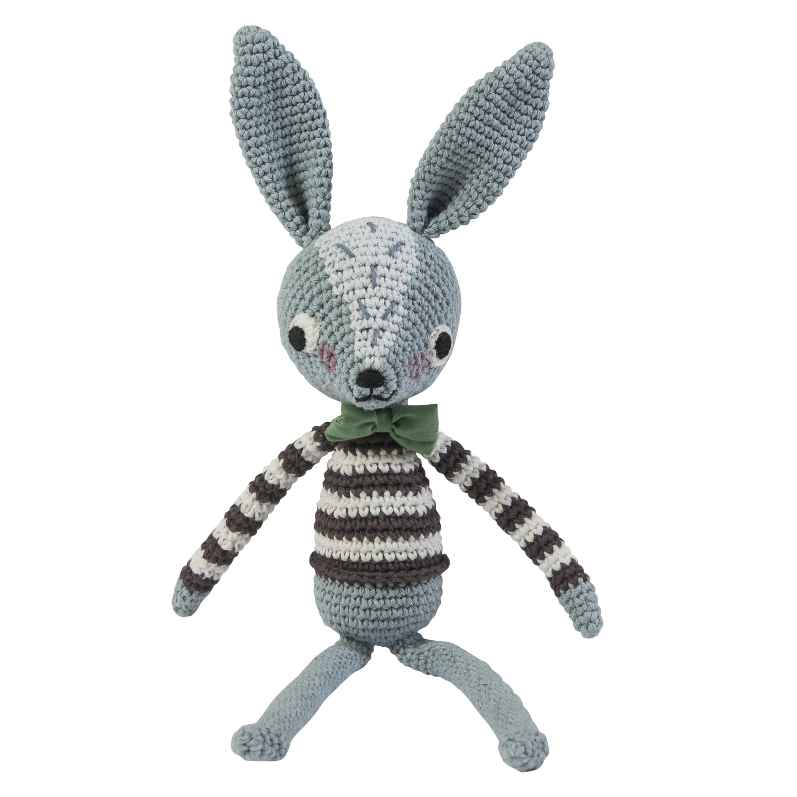Braided Robert (Rabbit)