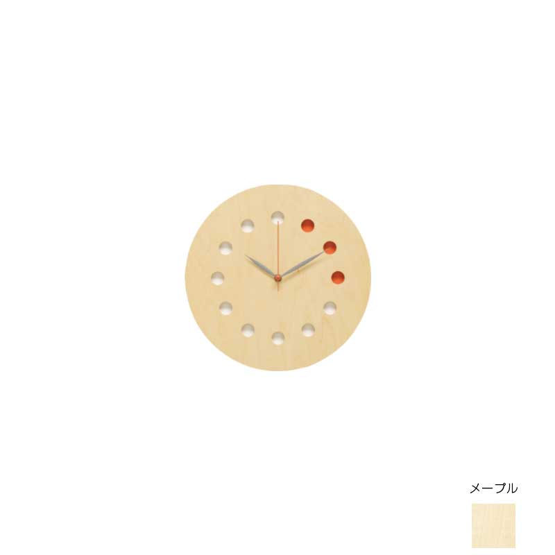 Clock (color)