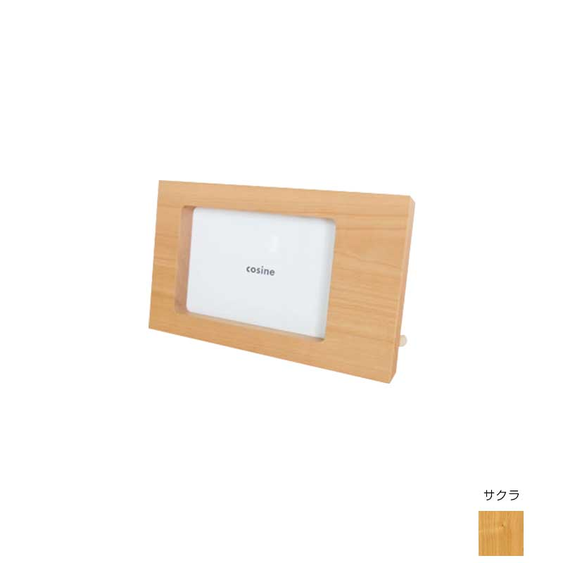 [Direct management limited item] Picture frame