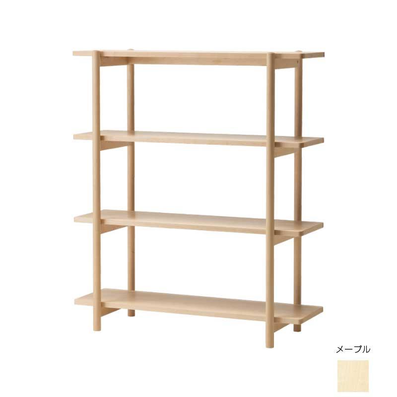Living shelf 120