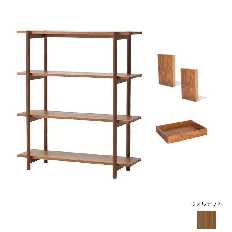 Living shelf 120 refreshing storage set
