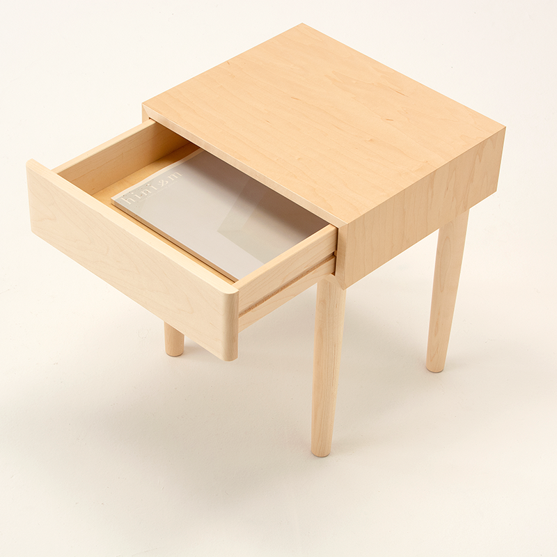 Drawer night table