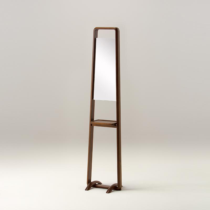 airs floor mirror