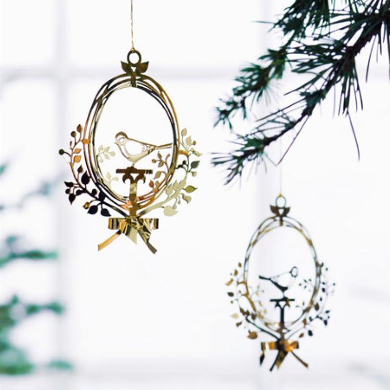 Yette Florich ornament