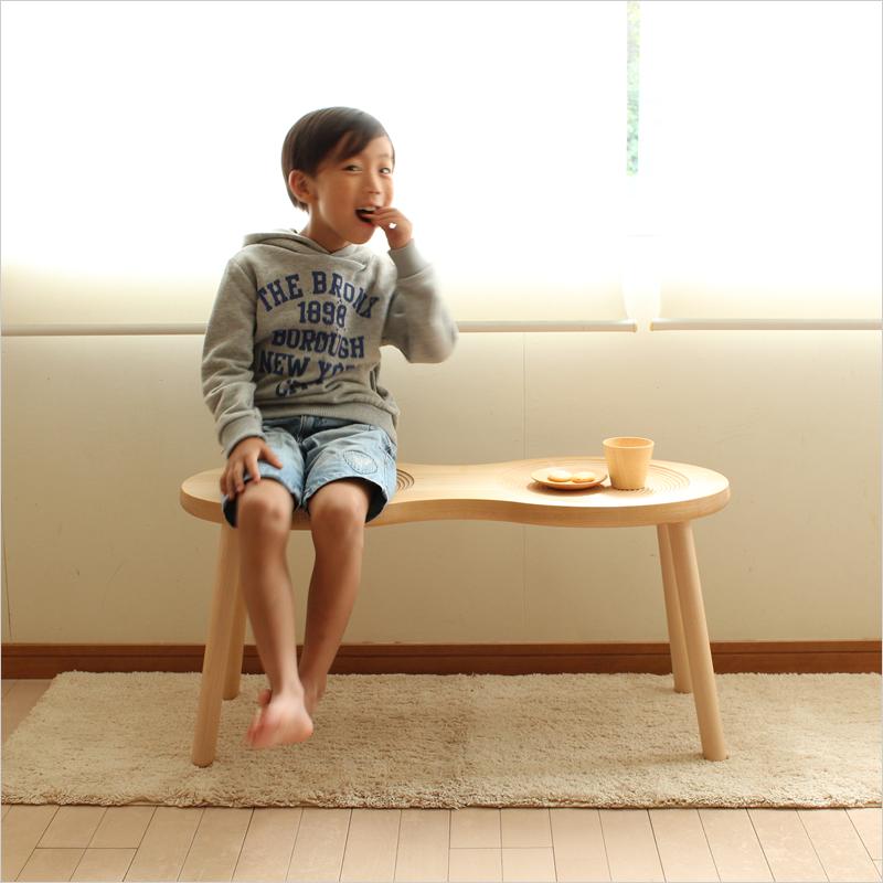 Peanut stool