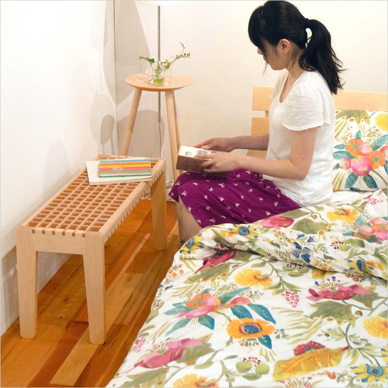 KOHSHI stool