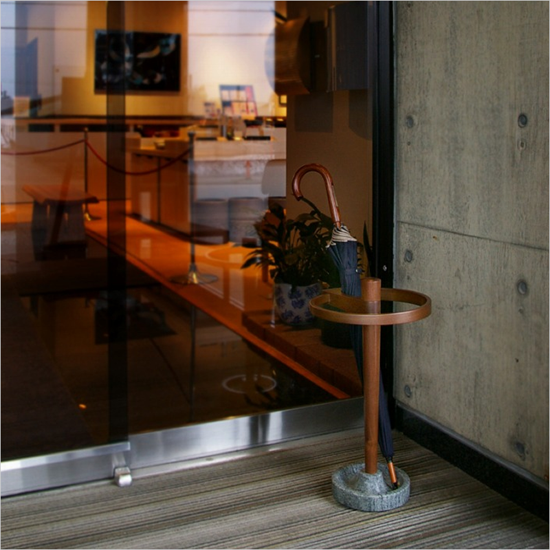 lepore umbrella stand