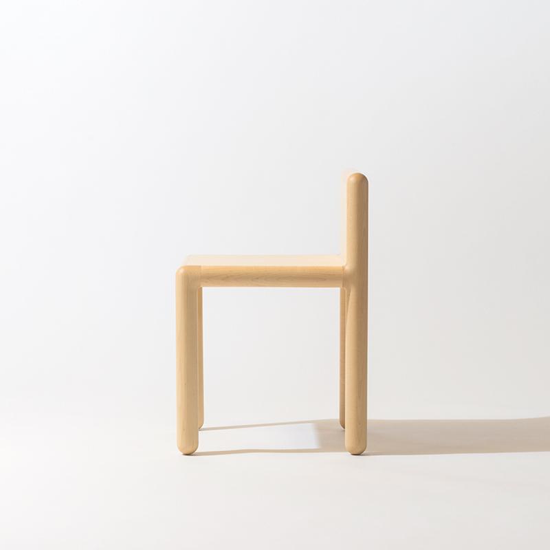coa half chair