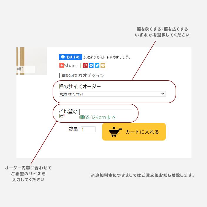 Dress rack size order [width]