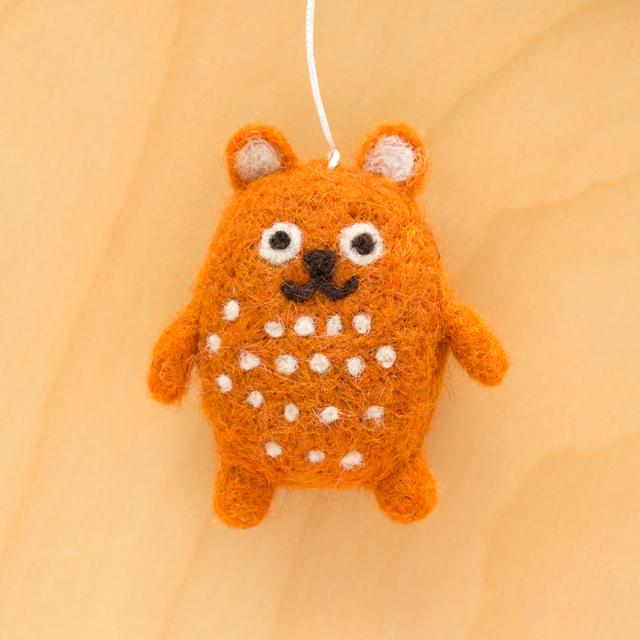 Mobile Little Bear [KLIPPAN]