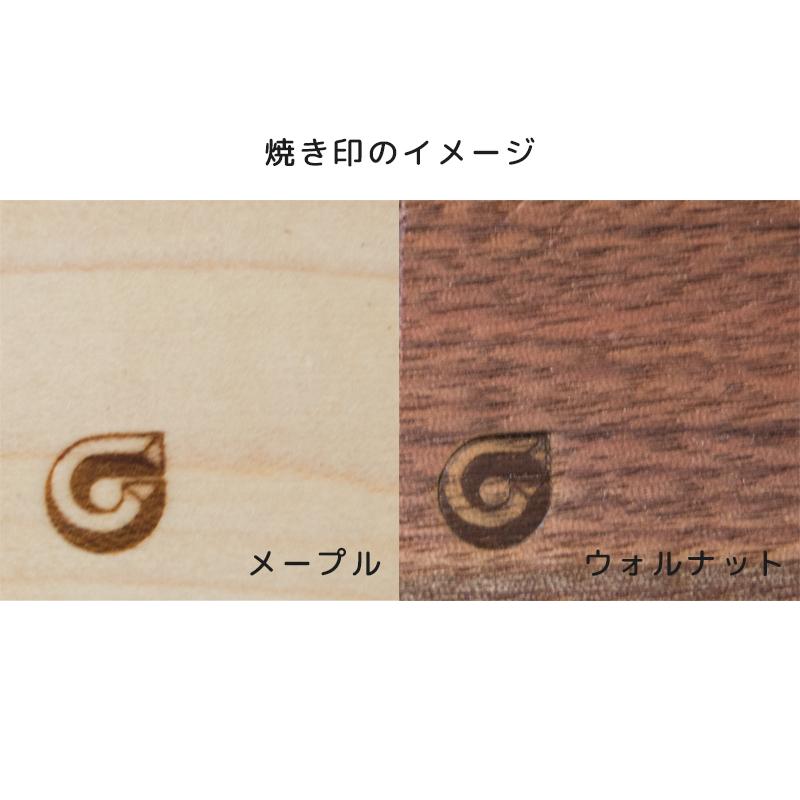 Koppa series No.15 smartphone stand (Crescent moon) [Kouichi Hoshi's work]