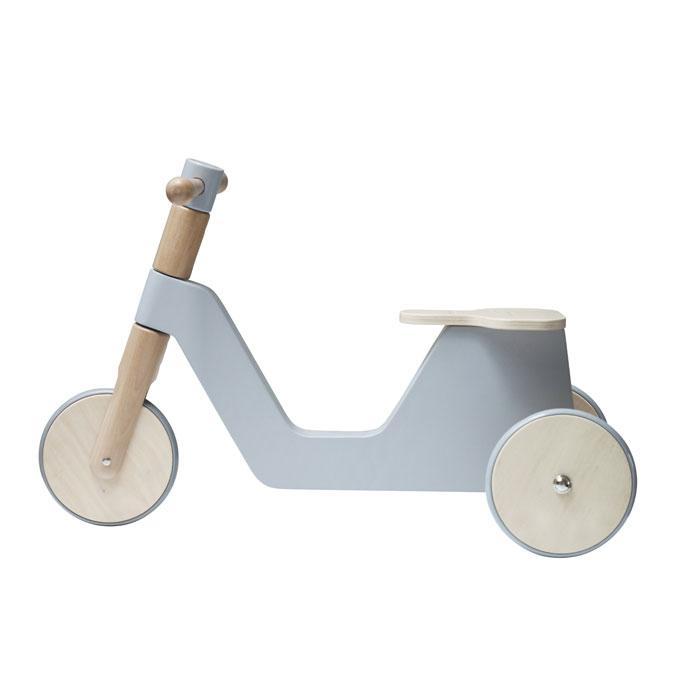 Scooter [sebra]