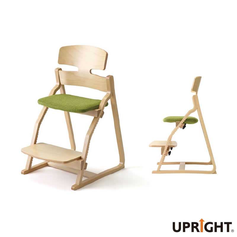 UPRIGHT [Toyohashi Woodworking]