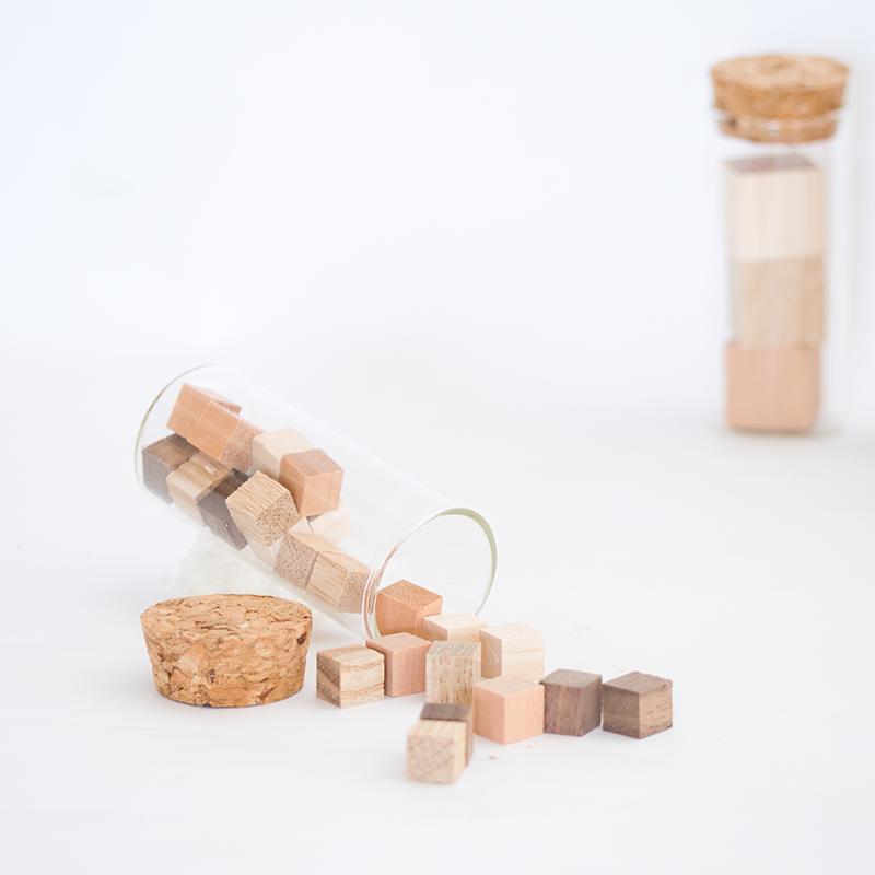 Koppappa Series No.6 Wood specimen [Kouichi Hoshi's work]