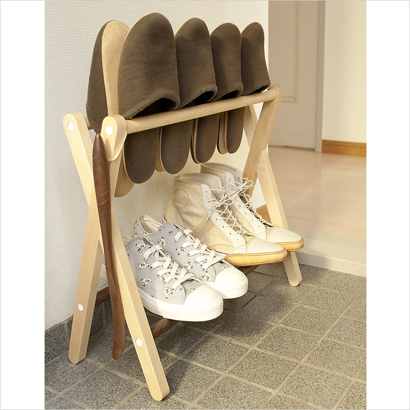 Slipper & Shoe rack