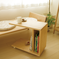 Nap sofa (body only) and wagon table set (with gift)