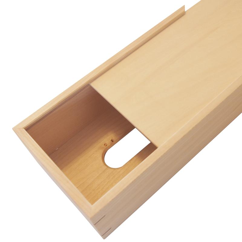 Hippo tissue box [Kouichi Hoshi's work]